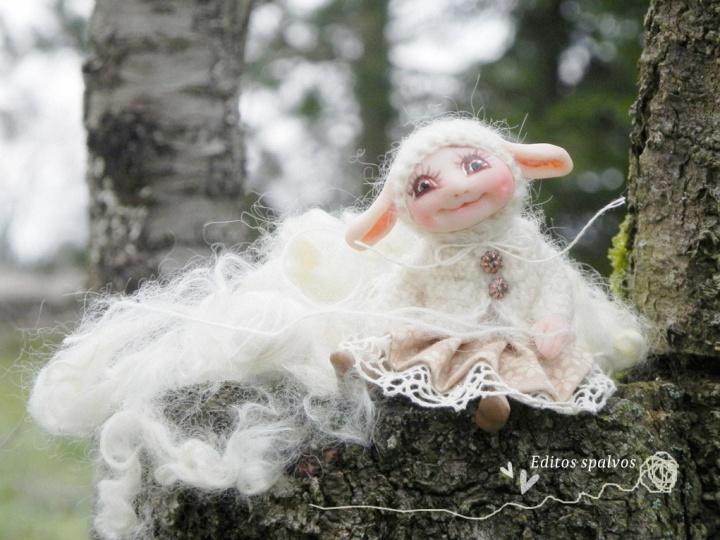 Talismanas avytė