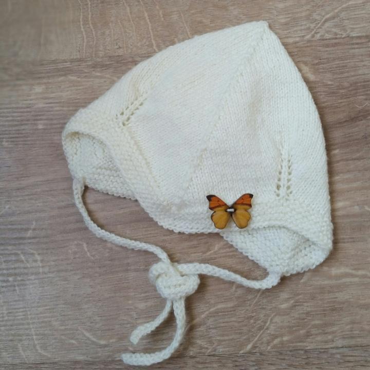 Vaikiška kepurytė