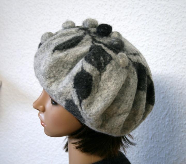 Velta beretė ,,Pumpurai ,,