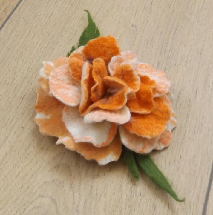 velta sagė-gėlė
