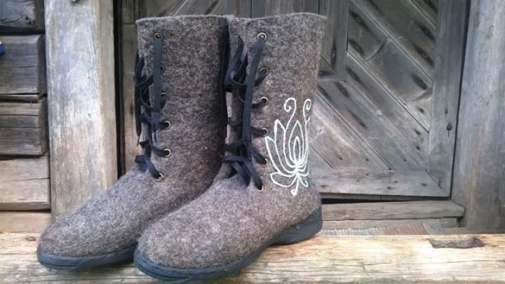 Velti batai- veltiniai :)