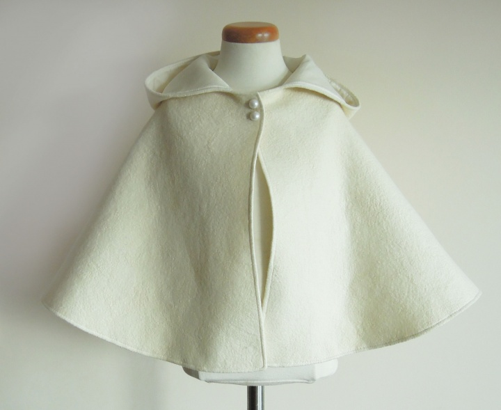 Veltinio skraistė -  paltukas