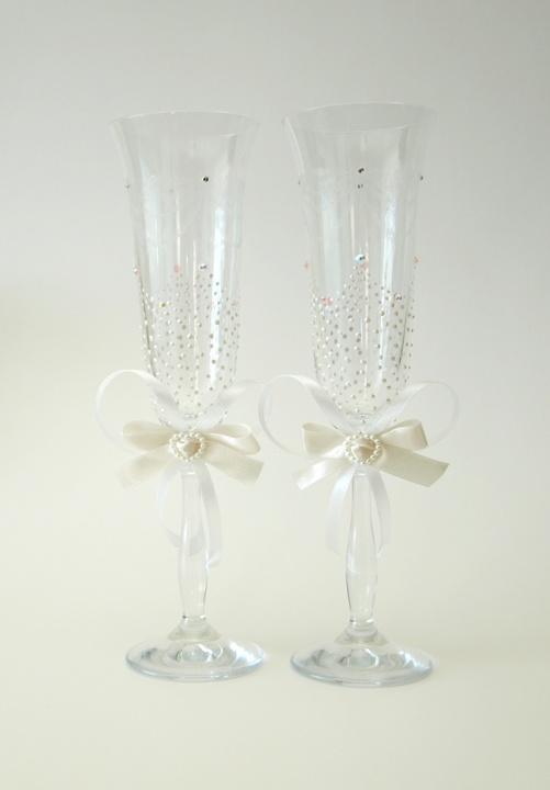 Vestuvinės taurės b9