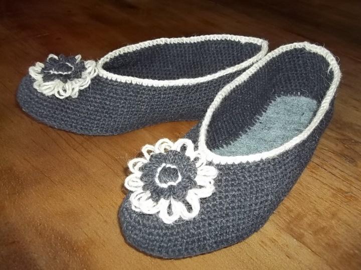 Vilnoniai namų batai