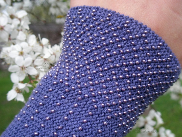 violetinės