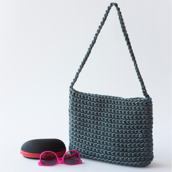 Virvelinis rankinukas / handbag