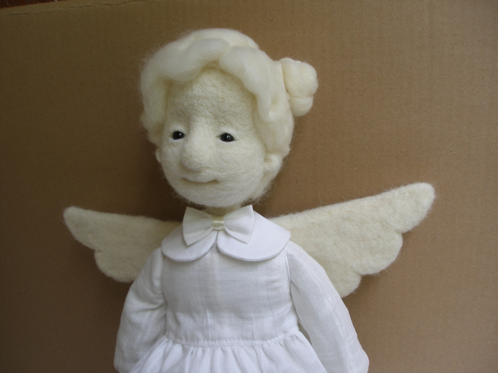 angelas baltas