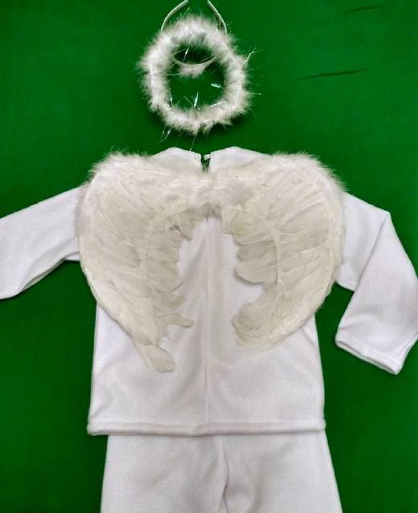 Angelo karnavalinis kostiumas