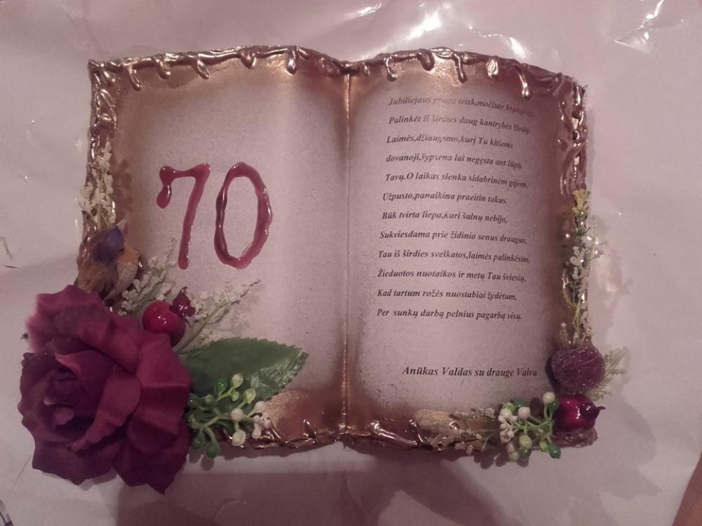 Atvirukas knyga