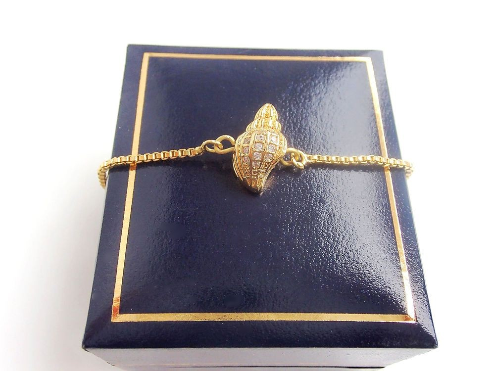 Auksinė kriauklė