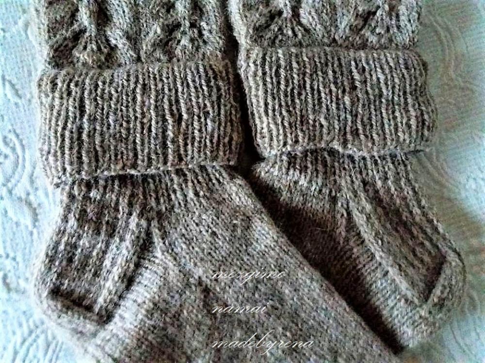 """Ilgos kojinės """"Ilgakojinės"""""""