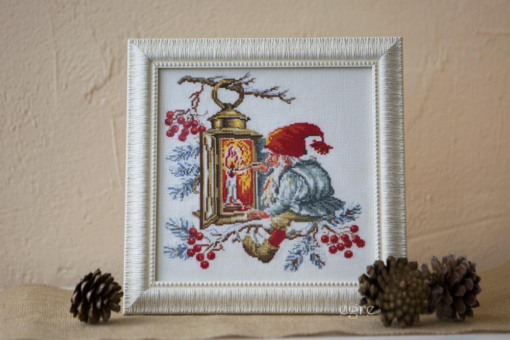 Kalėdinis gnomas