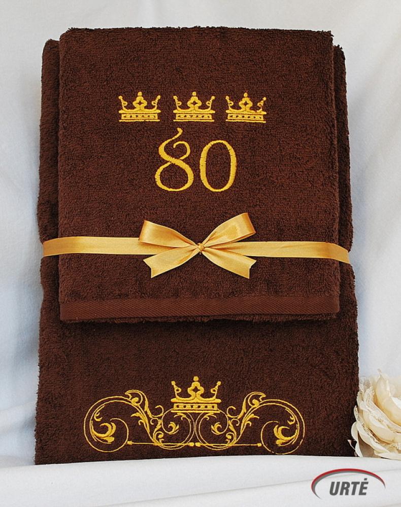 Karališka dovana 70 ir 80 metų jubiliejaus proga!