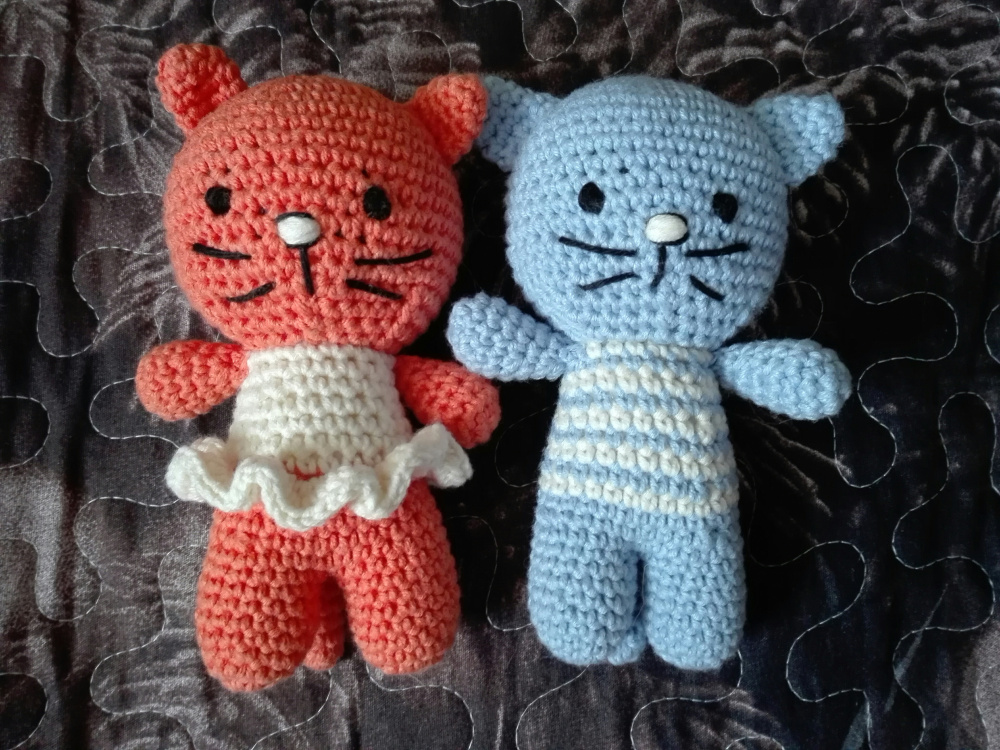 Katinų šeimyna