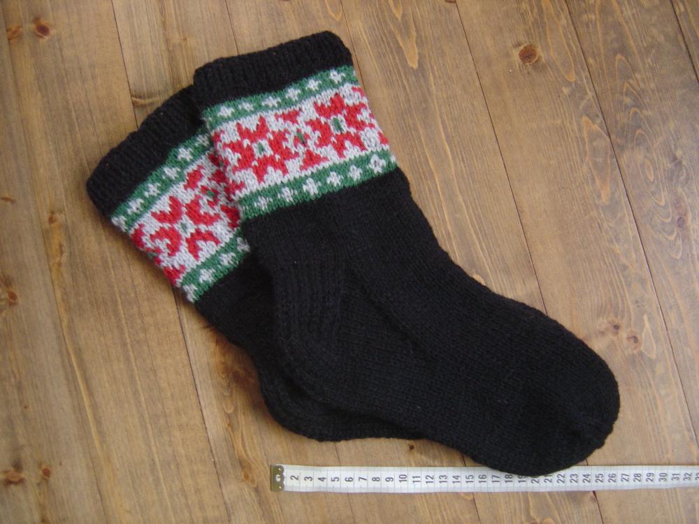 Kojines 42-43 dydziui,juodos