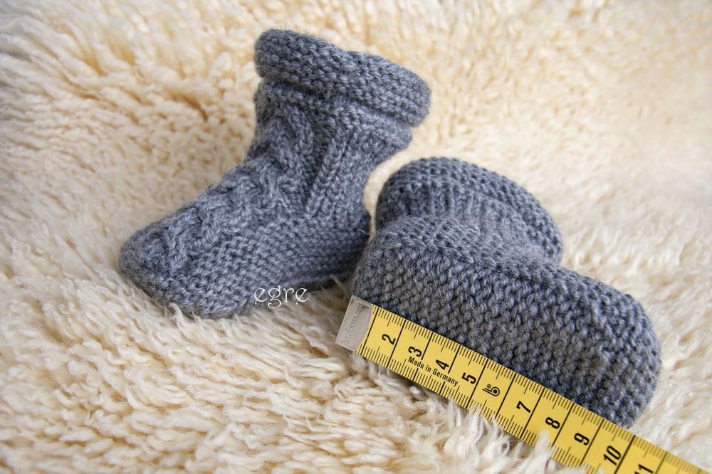 Kūdikių batukai-šlepetelės