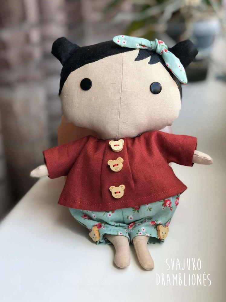 "Lėlė ""Matilda"""