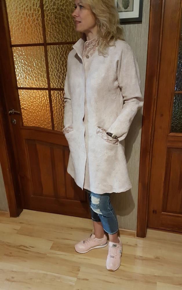 Lengvas paltukas
