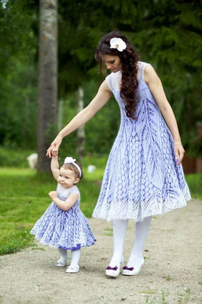 Mamai ir dukrai 2