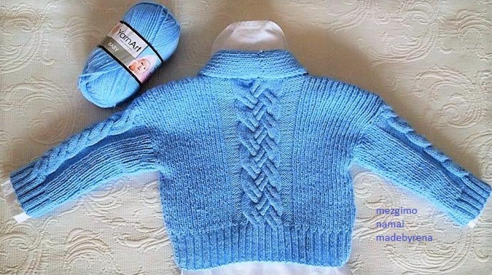 megztinukas mažyliui