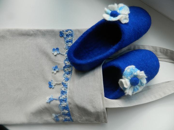 Mėlynos gražuolės