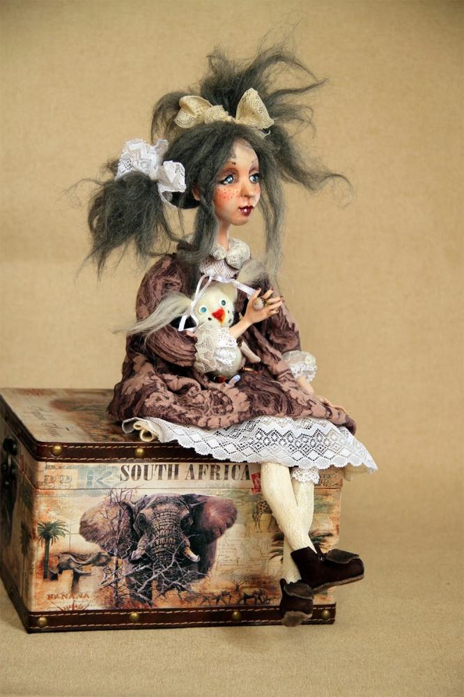 Meninė lėlė