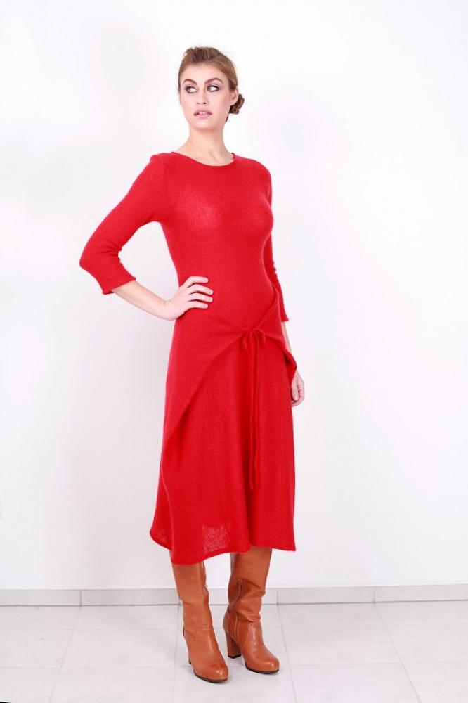 Mezta velta mocheros sterblinė suknelė 'Mis Carmen'
