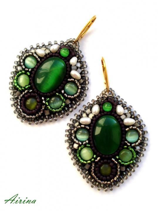 Nauji smaragdai