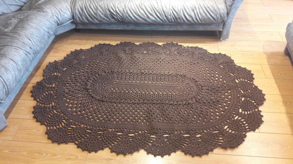 Nertas kilimas