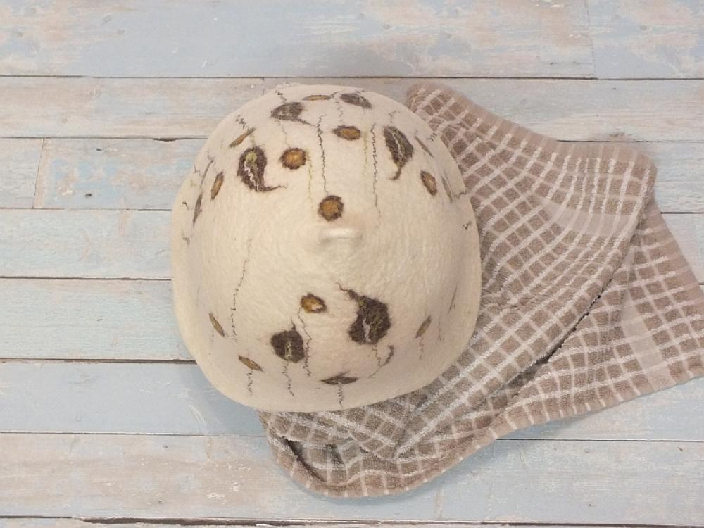 Pirties kepurė-2