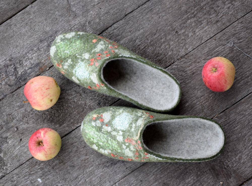 Prinokę obuoliai