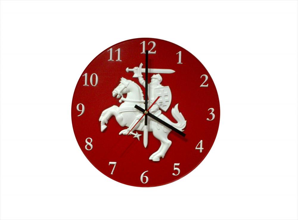 Proginis laikrodis - Vytis