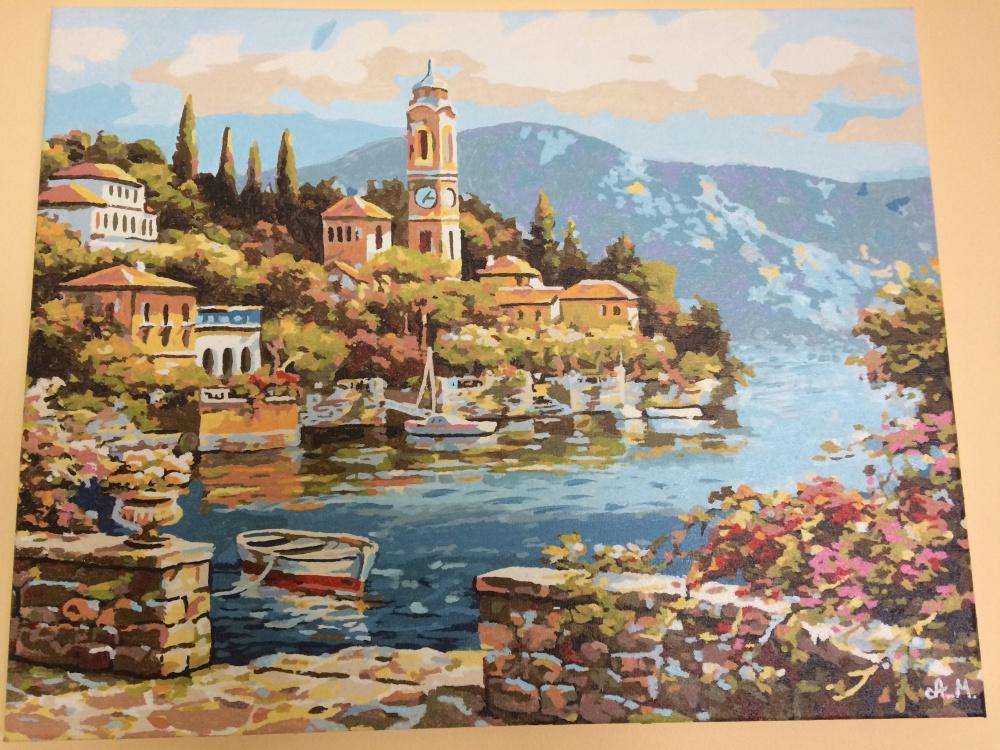 Rudeninė italija