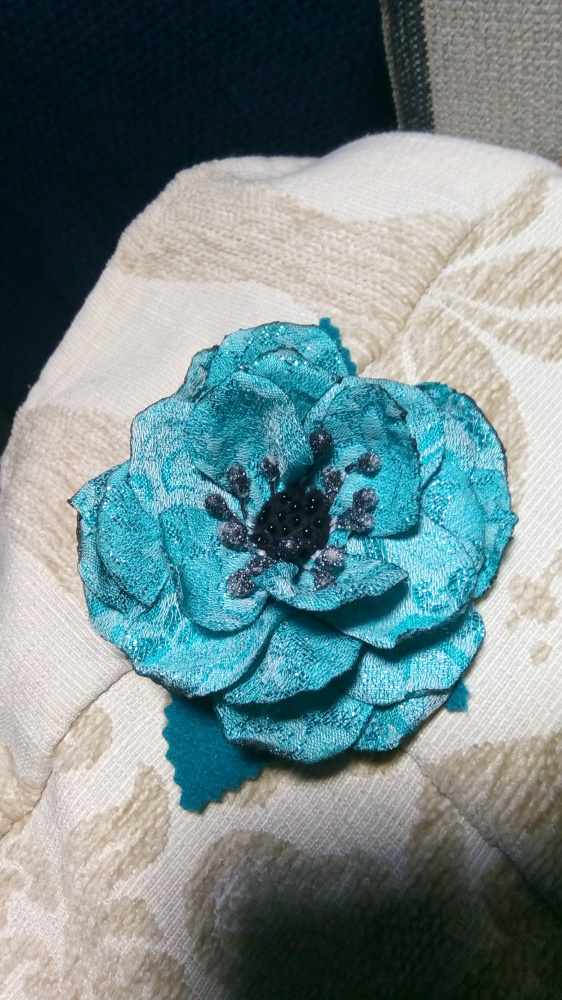 Sagė-gėlė
