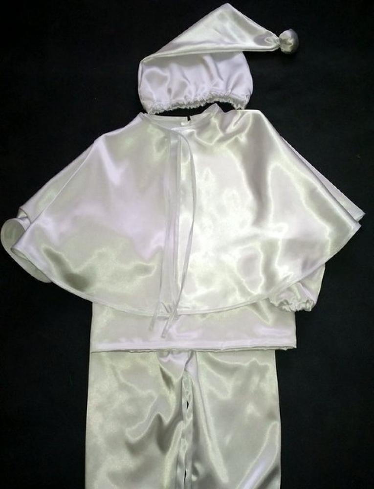 Šaltuko, ledinuko, nykštuko karnavalinis kostiumas +-104 -110