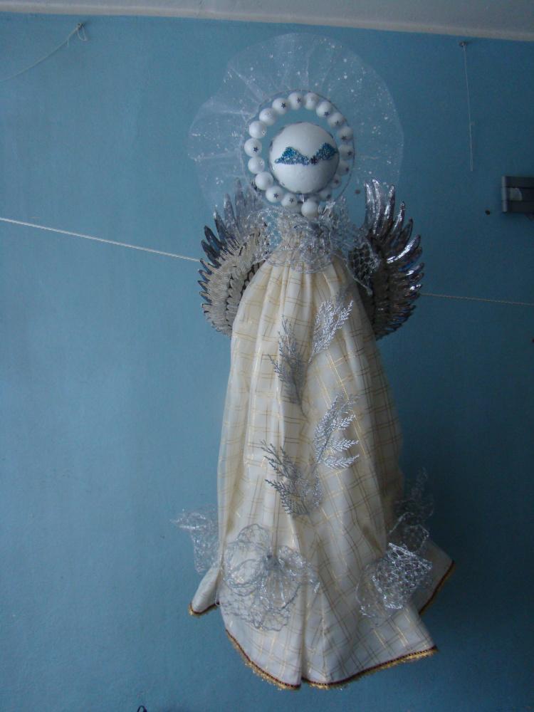 Skraidantis angelas
