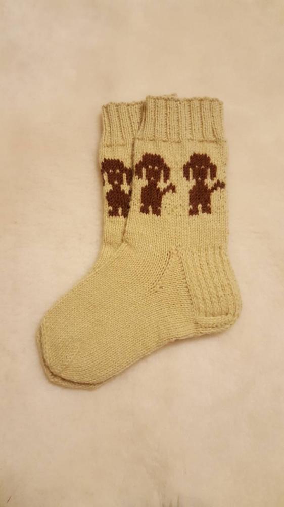 smelio spalvos kojines su suniuku