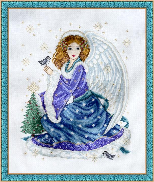 Sniego Angelas