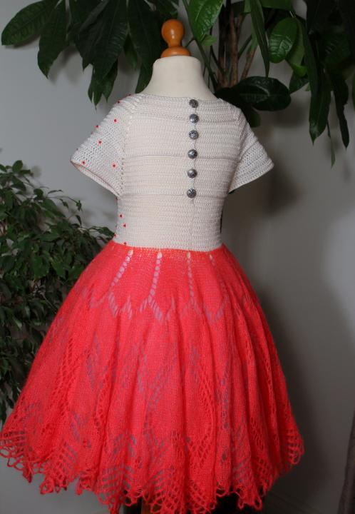 "Suknelė ""Valentina"""