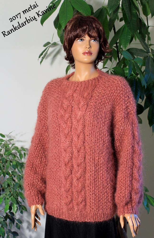Tone megztinis nr. 3