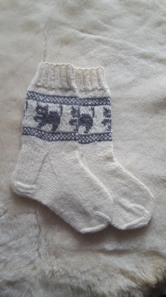 vaikiskos kojines