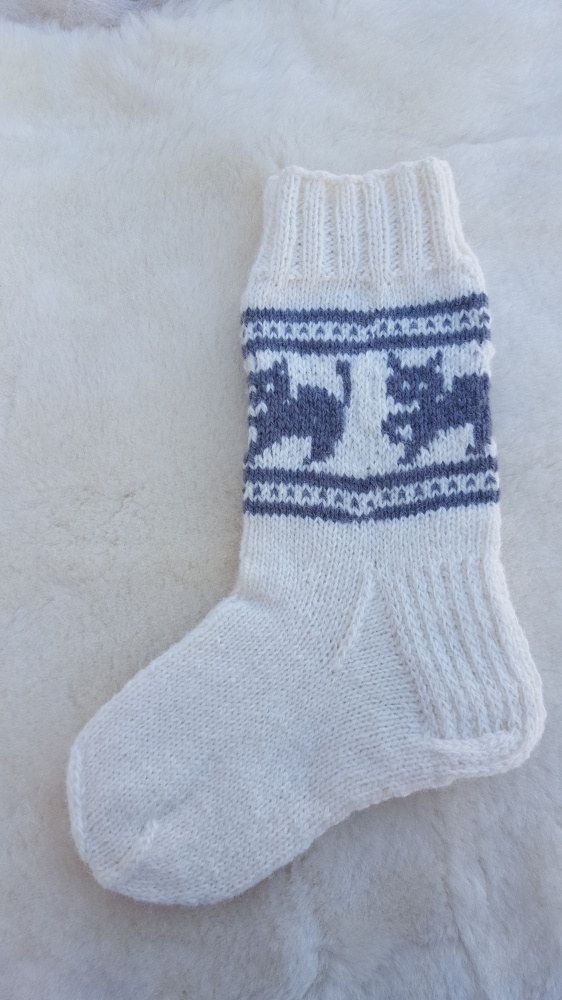 vaikiskos kojines su katinais