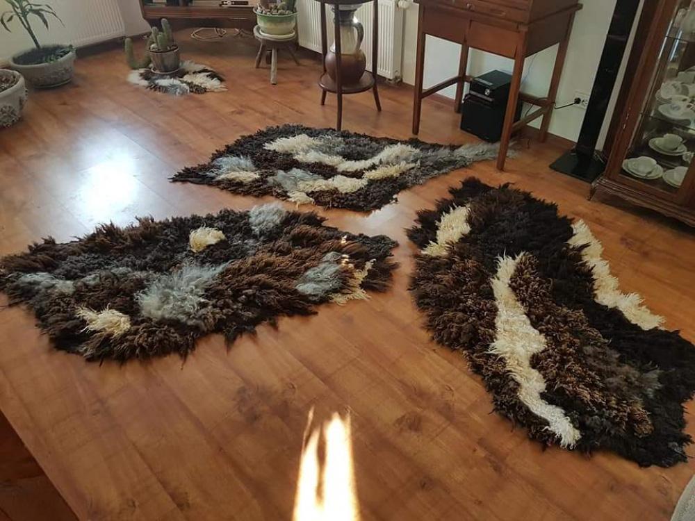 Veltas kilimėlis