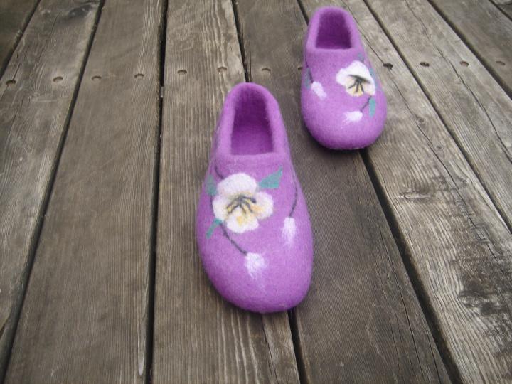 Veltinio apavas ''mergaitems''
