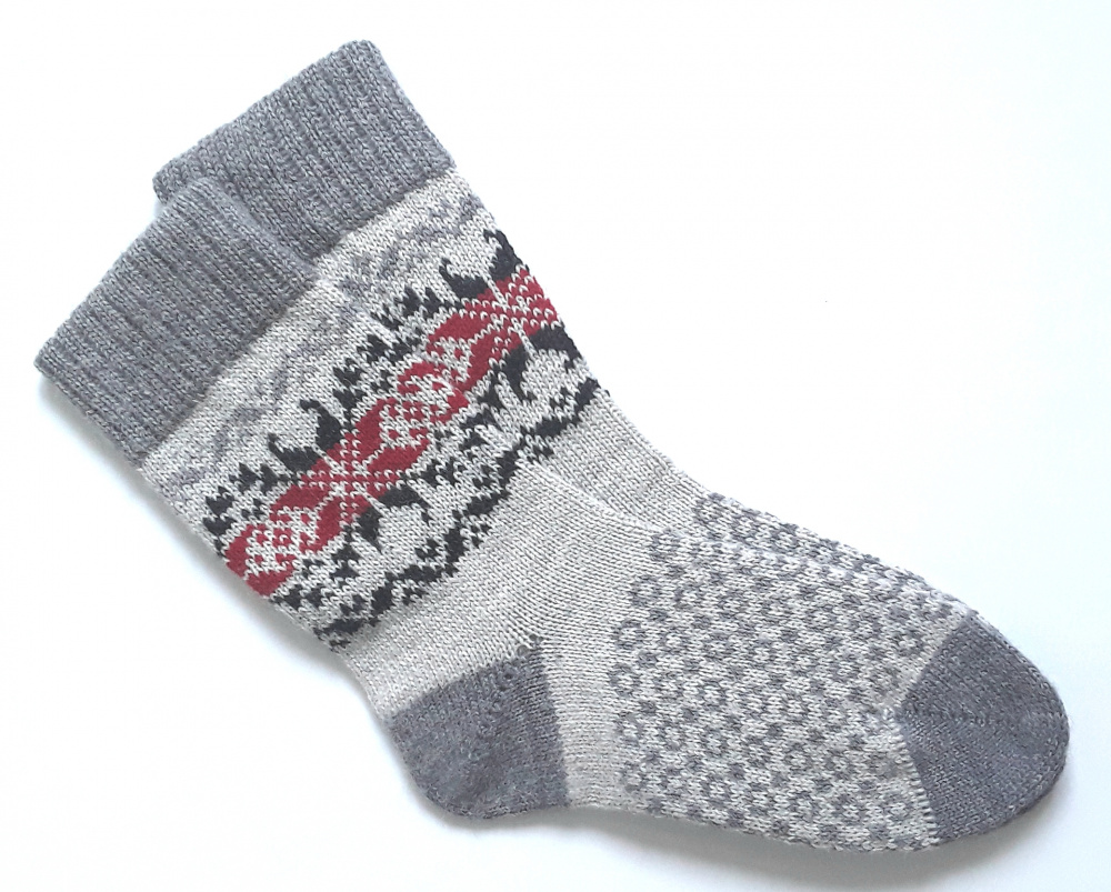 Vilnonės kojinaitės