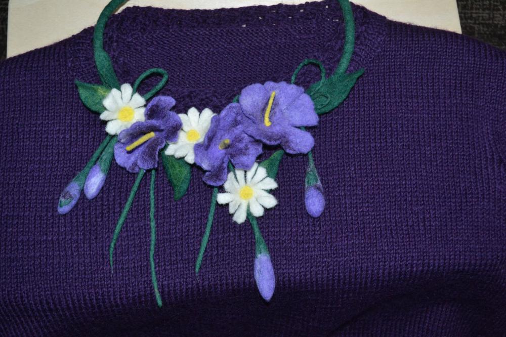 violetinis pavasarėlis