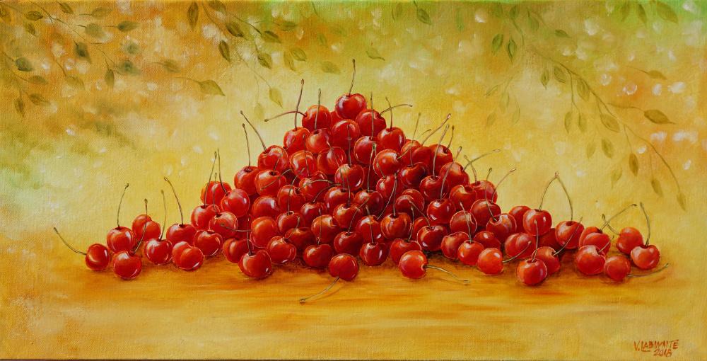 Vyšnių fiesta 70x35