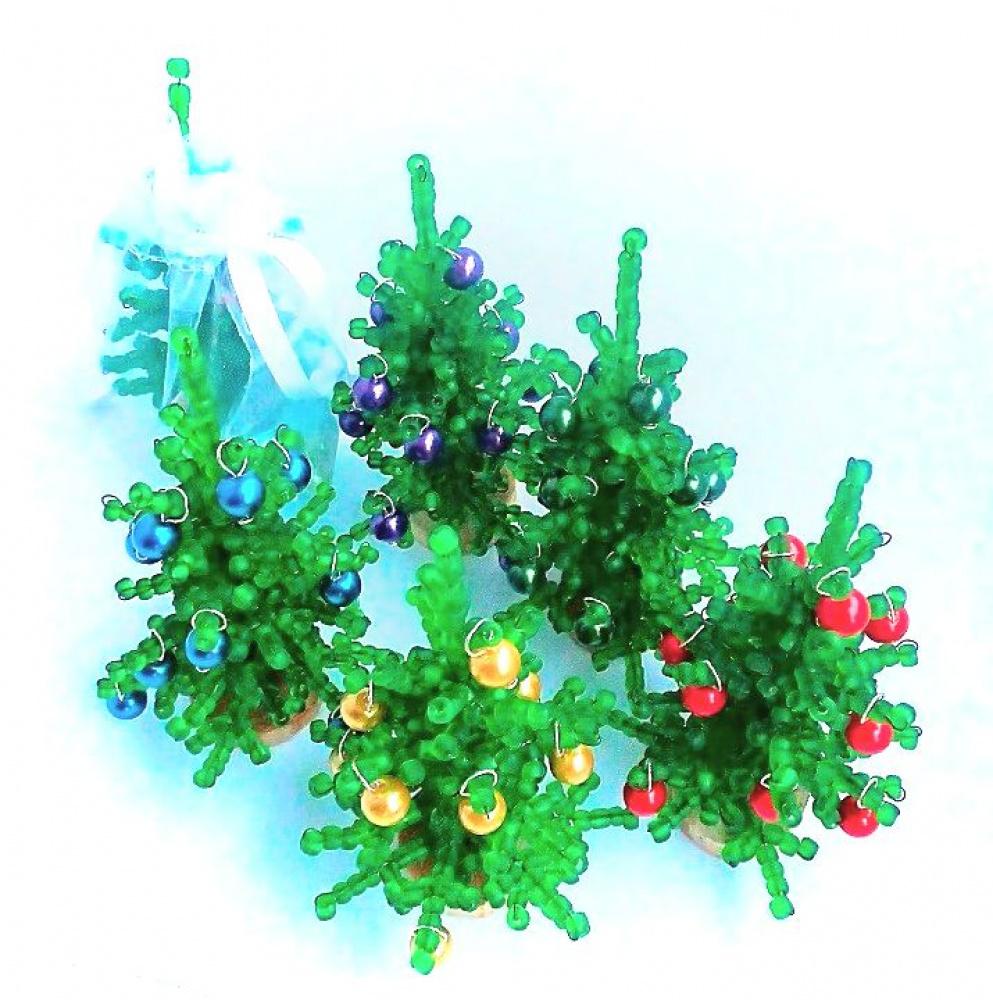 Žalios eglutės