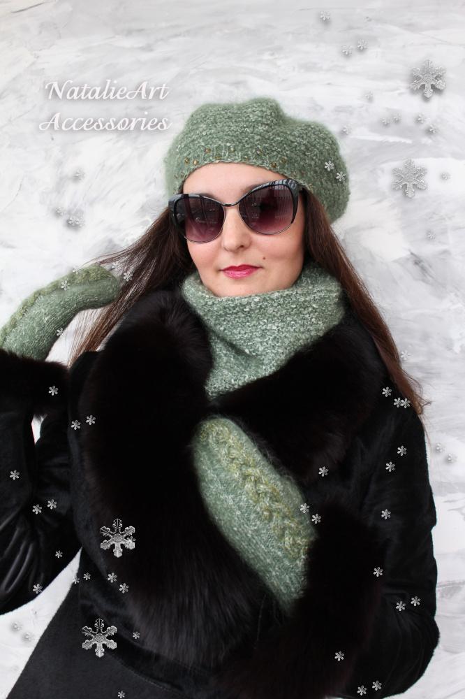 Žieminė beretė