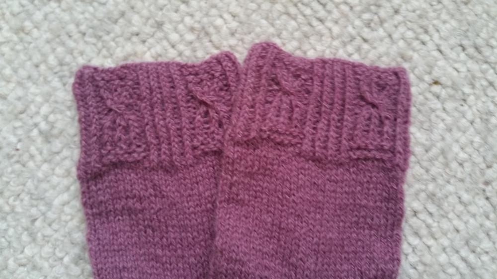 36-37 dydžiui alyvinės kojinytės